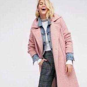 Jackets & Blazers - Free People Audree coat